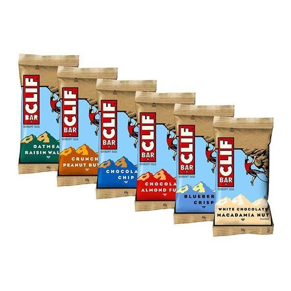 CLIF BAR - 1 Riegel