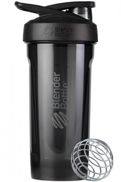 Blender Bottle Shaker Strada Titan - 820 ml