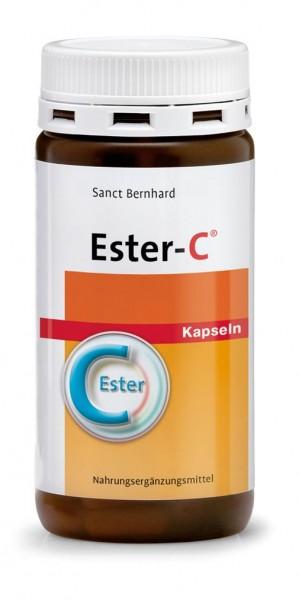 Sanct Bernhard Ester-C® - 120 Kapseln