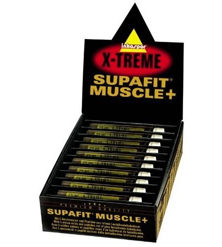 Inkospor Supafit Muscle+ 20 Ampullen