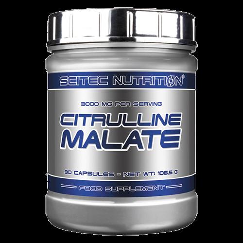 Scitec Nutrition Citrulline Malate - 90 Kapseln