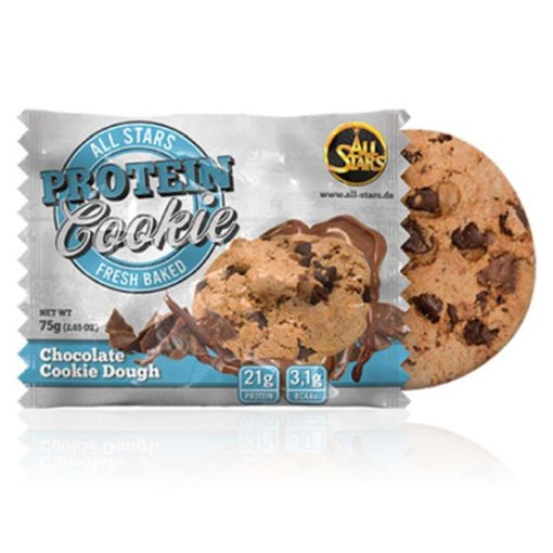 All Stars Protein Cookie Chocolate Cookie Dough 1 x 75g