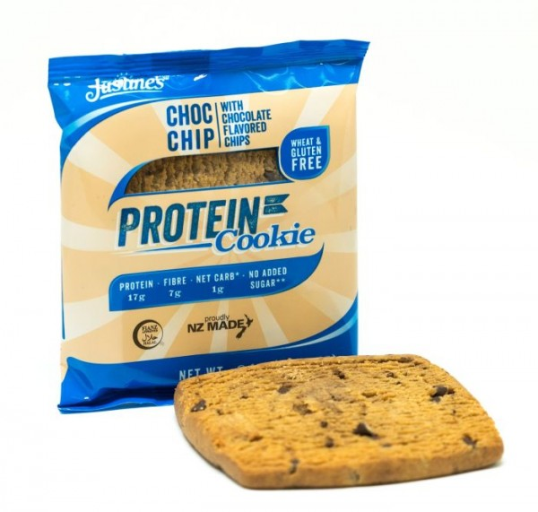 Justines Protein Cookie - 1 x 64 g