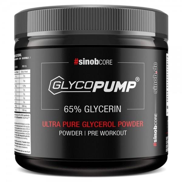 Sinob Core GlycoPump 65% - 200 g Dose