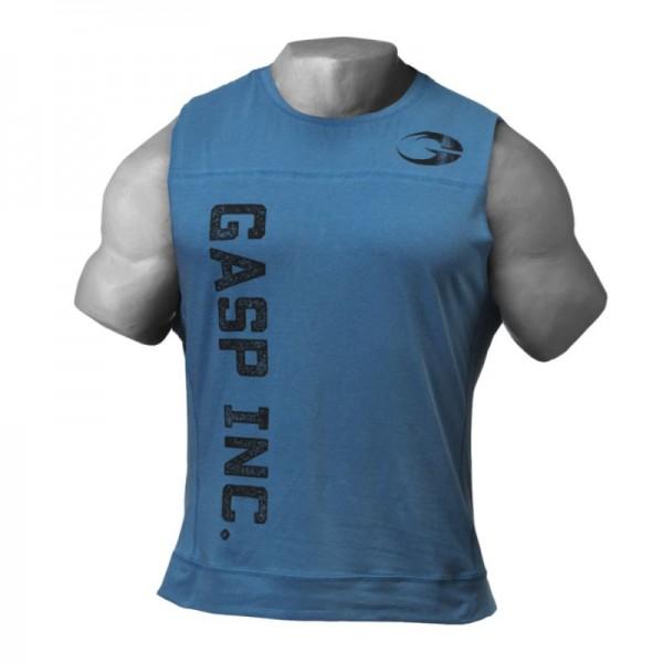 GASP 3045 Tank, Ocean Blue
