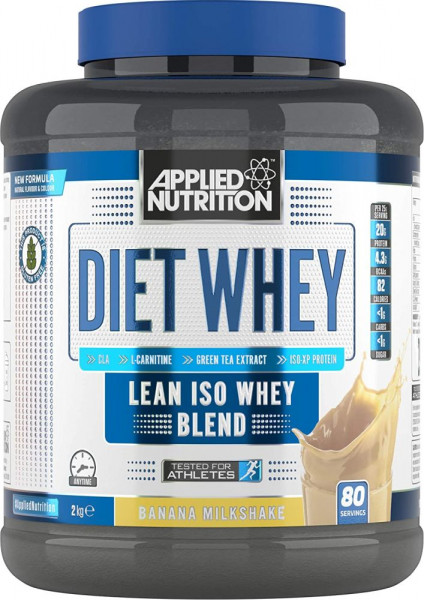 Applied Nutrition Diet Whey - 2 Kg-Dose