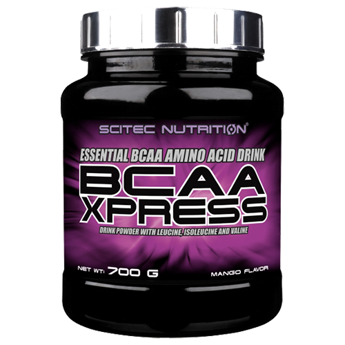 Scitec Nutrition BCAA Xpress flavored 700g