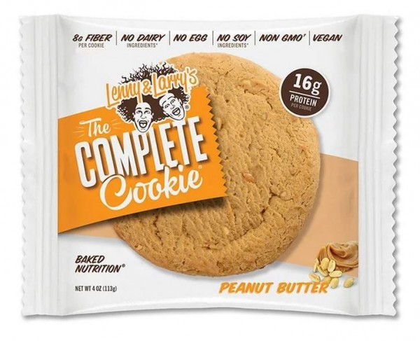 Lenny & Larry's The Complete Cookie - 1 x 113 g