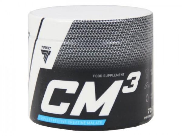 Trec Nutrition-CM3 Powder-250g Dose