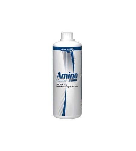 Best Body Amino Liquid 5000 - 1000ml