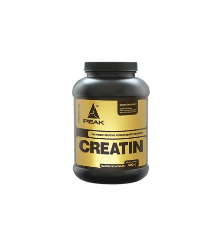 Peak Creatine Monohydrat 500g