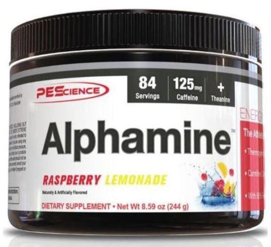 PEScience Alphamine - 244 g
