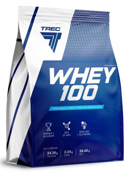 Trec Nutrition Whey 100- 2275 g Beutel