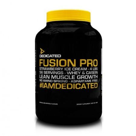 Dedicated Fusion Pro 1810g