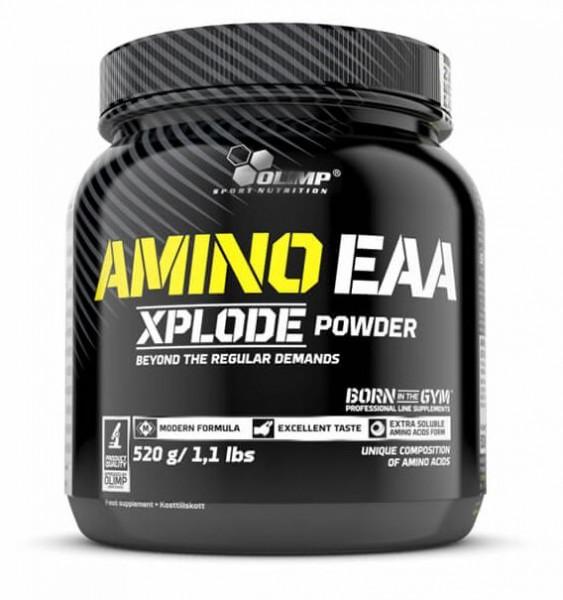 Olimp Amino EAA Xplode Powder 520 g