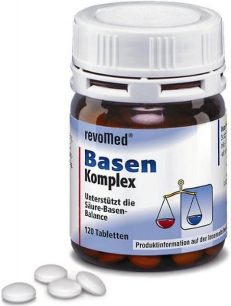 revoMed Basen-Komplex - 120 Tabletten