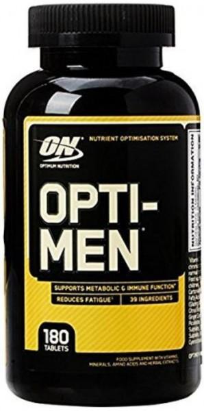 Optimum Nutrition Opti-Men - 180 Kapseln
