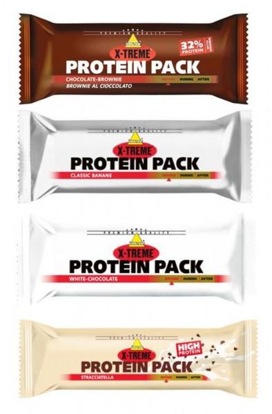 Inkospor X-Treme Protein Pack - 1 Riegel a 35 g