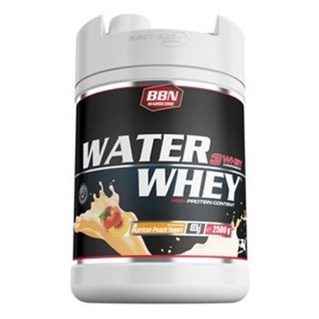 Best Body Water Whey Hardcore 2500g