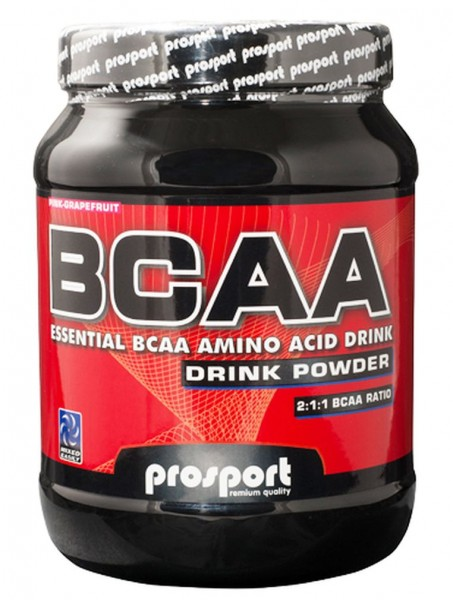 Prosport BCAA Drink Powder - 700 g Dose
