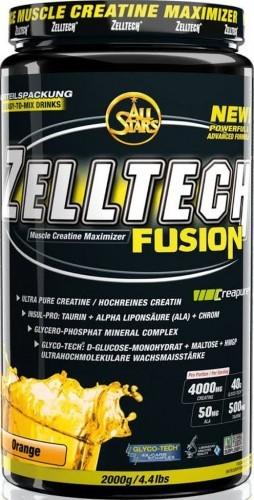 All Stars ZellTech Fusion 2000g